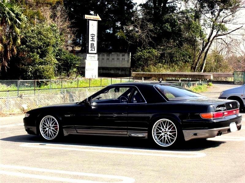Crazyjdms 1990 Mazda Eunos Cosmo