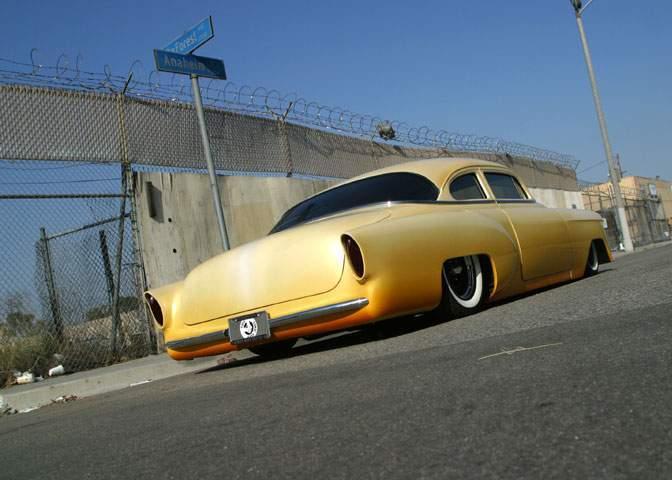 West coastin ra64freddy - Jesse james monster garage ...