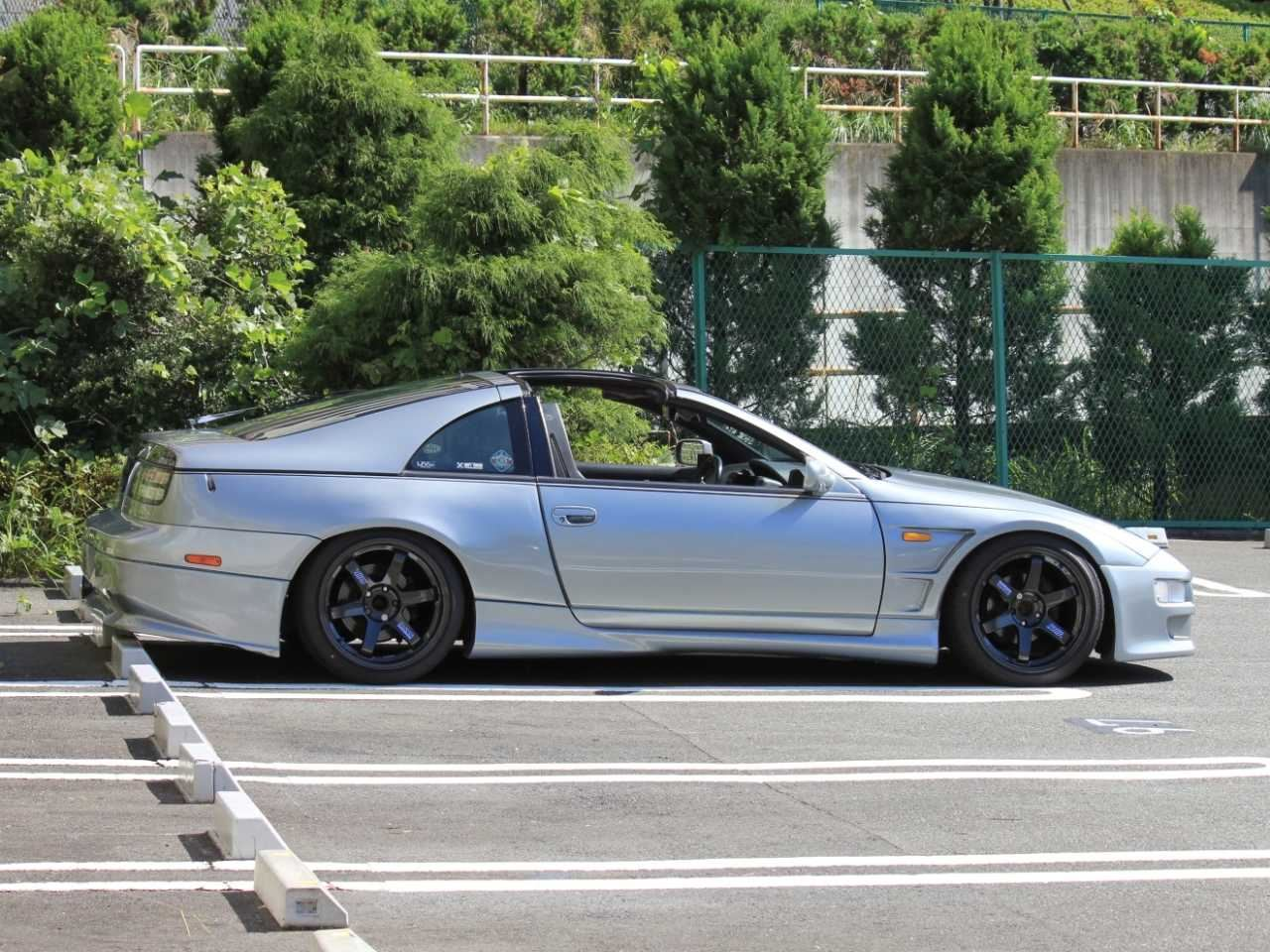 Z Owners Step In Page 16 Forums Nissan 240sx Datsun 300zx Turbo Exhaust Diagram Category Silvia And Fairlady Car Forum