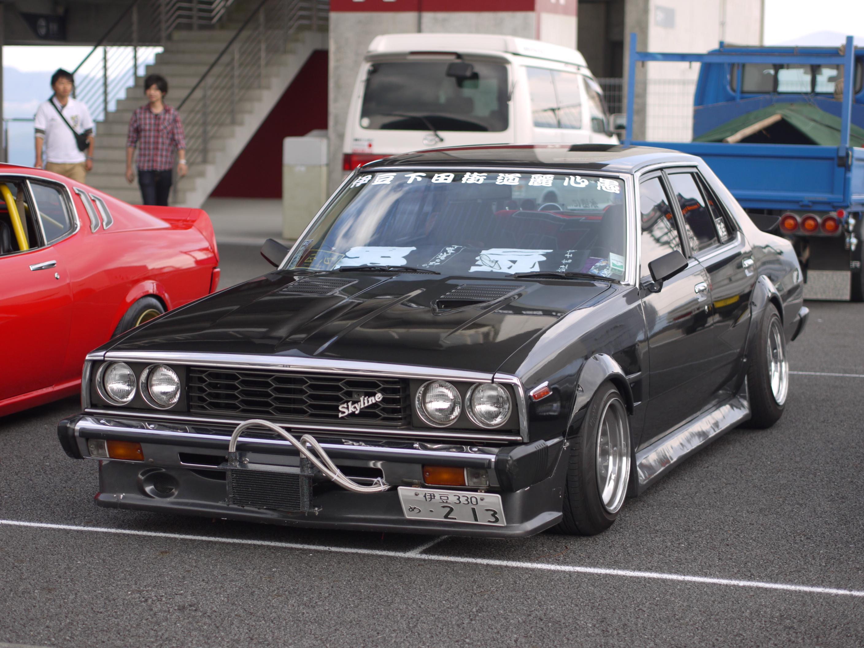 Yonmeri skyline kenmeri and yonmeri skylines pinterest explore nissan skyline car pictures and more vanachro Gallery