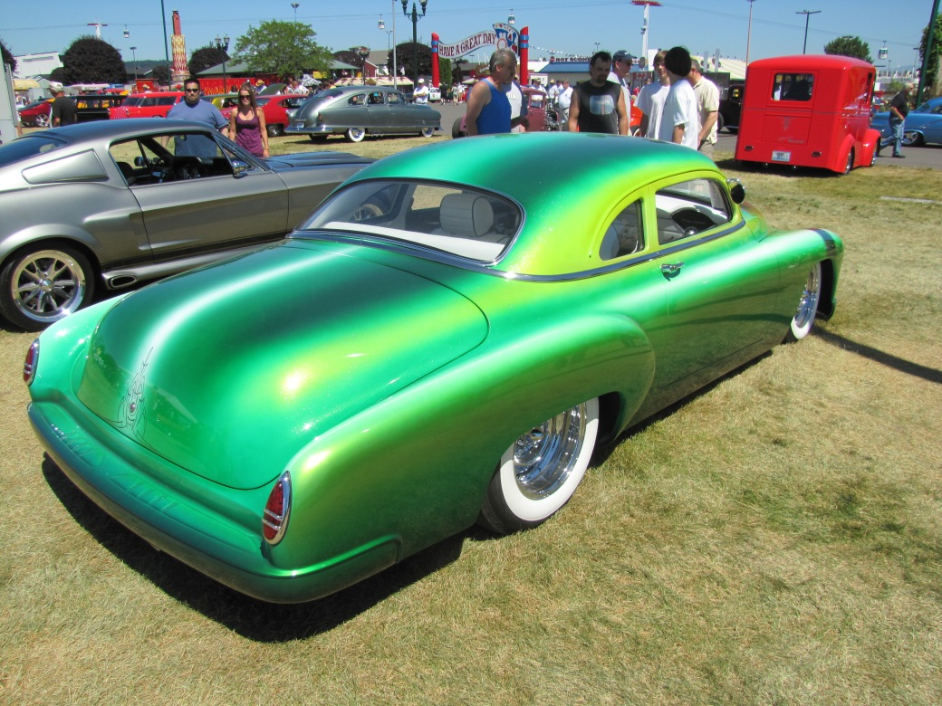 52 custom chevy1