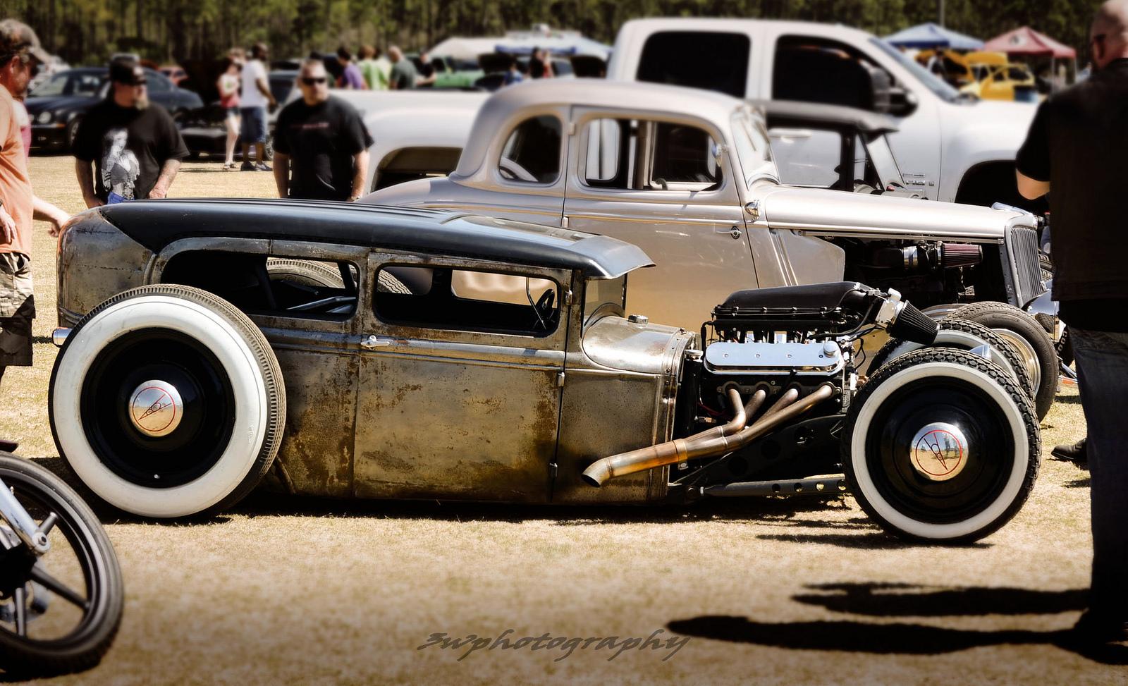 Fantastic Tudor Rat Rod For Sale Images - Classic Cars Ideas - boiq.info