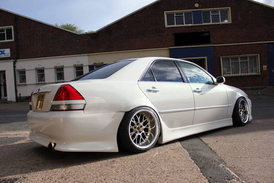 JZX Chaser1