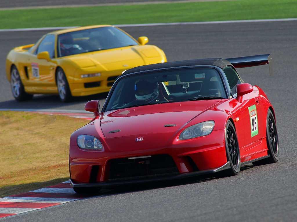 Racing Facotry Yamamoto ap1