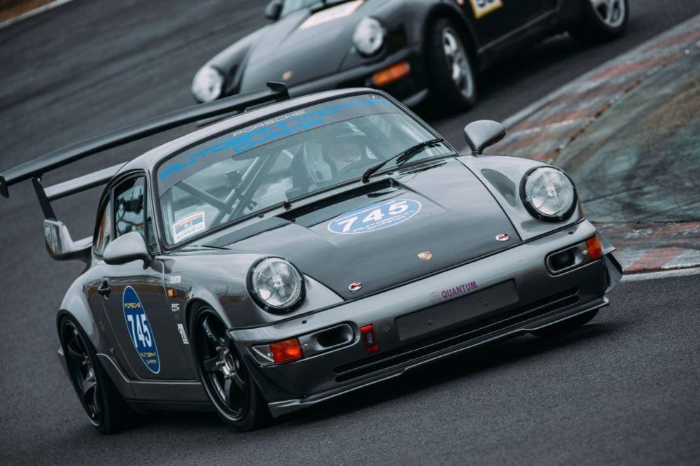 idlers Games 964 Carrera