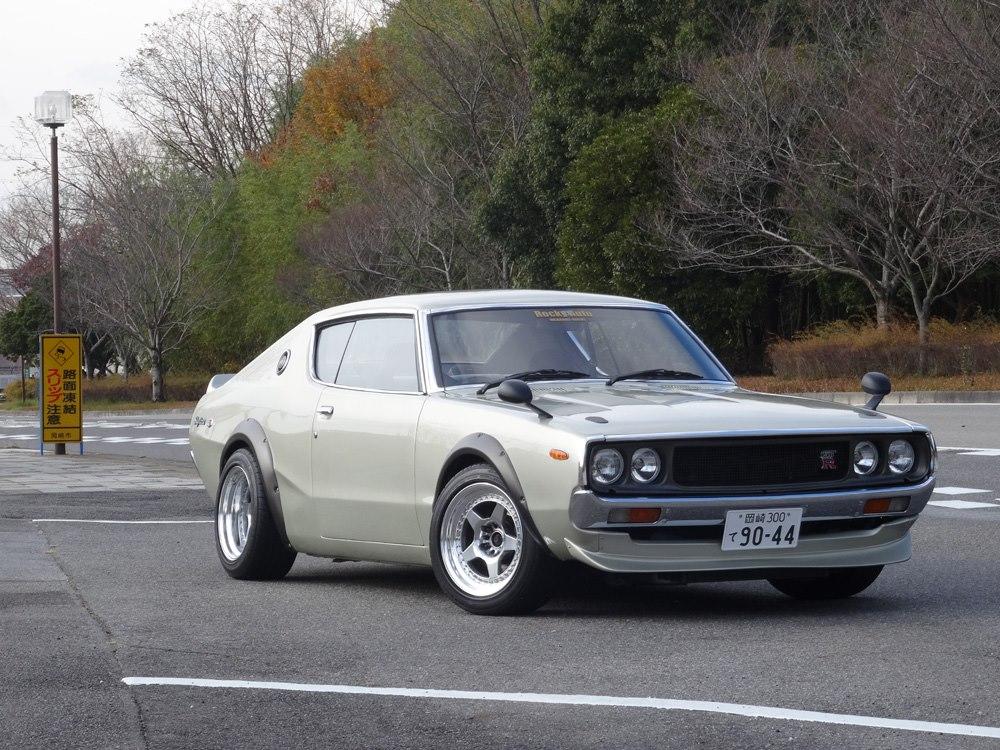 Rocky Auto