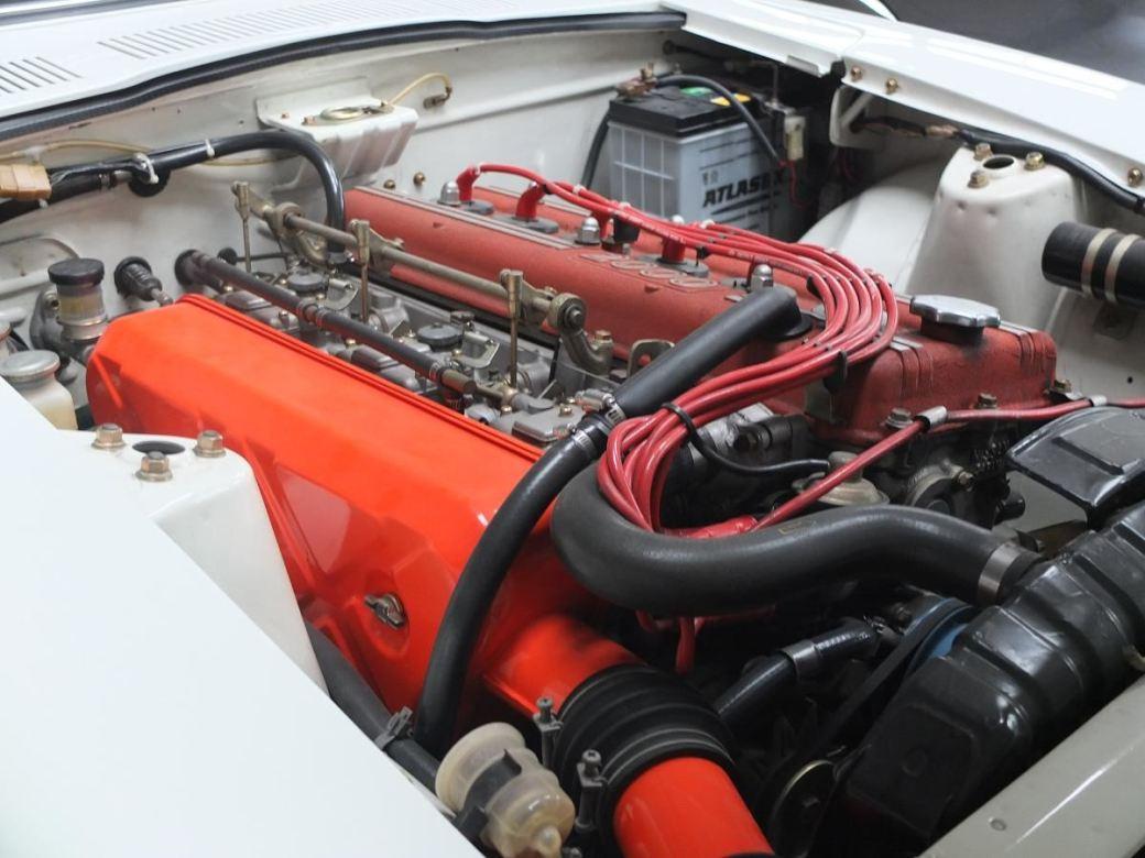 Z432 S20 engine