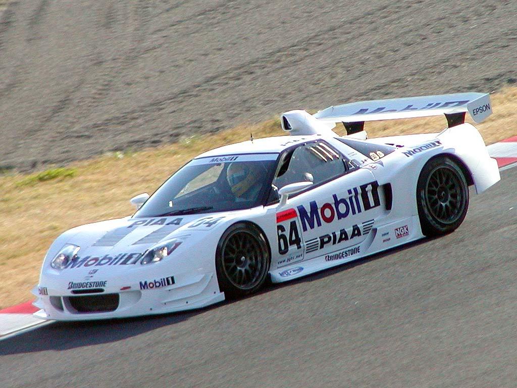 JGTC GT300 Suzuka