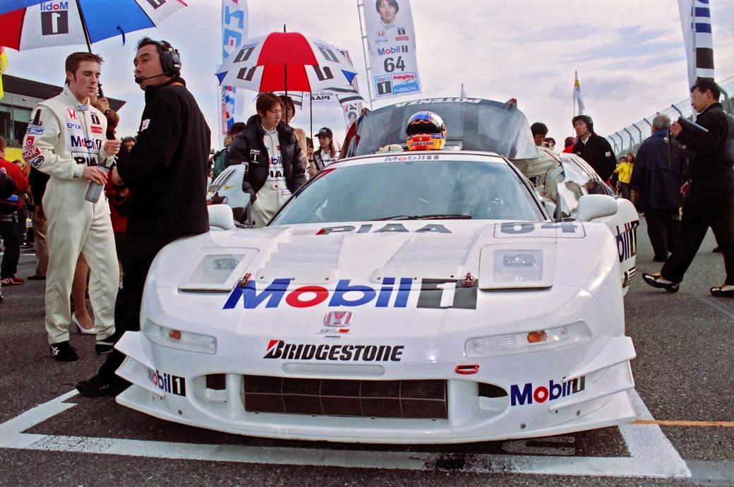 JGTC GT500 S
