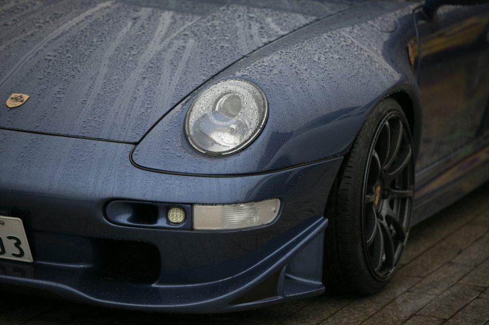 Blue 993
