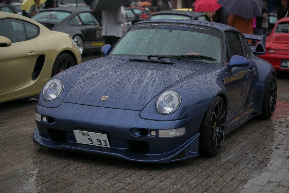 Bluee 993