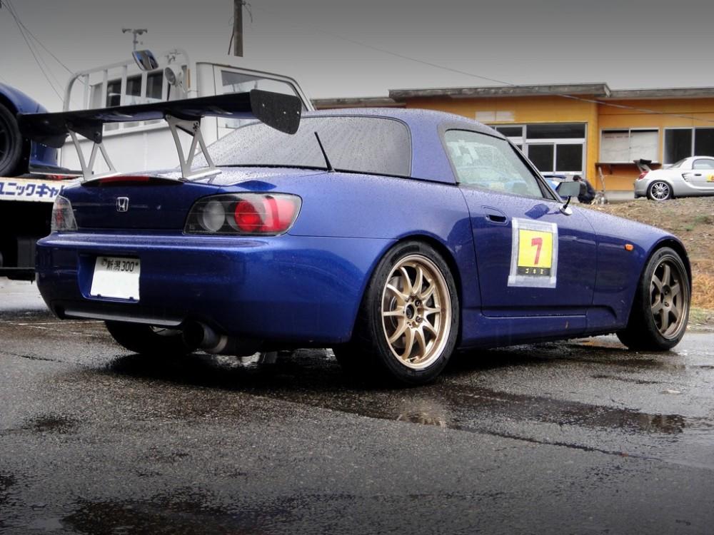 AP2 Blue