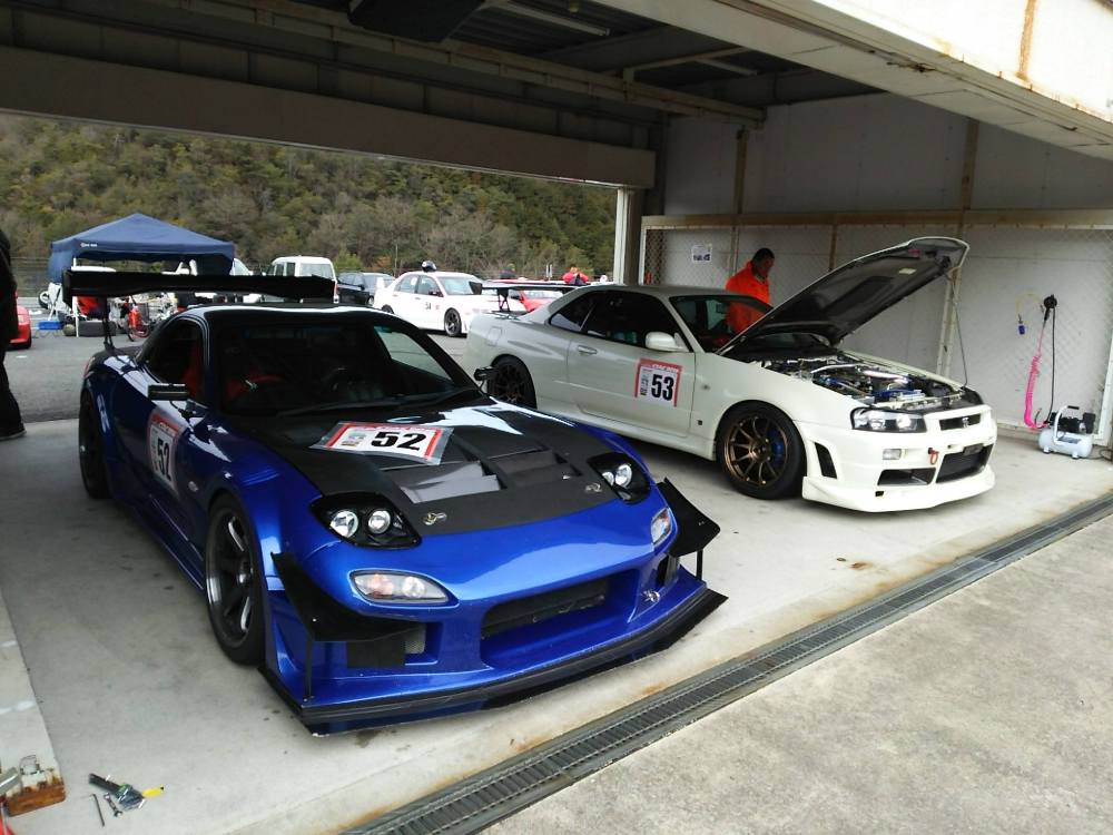 central time attack challenge