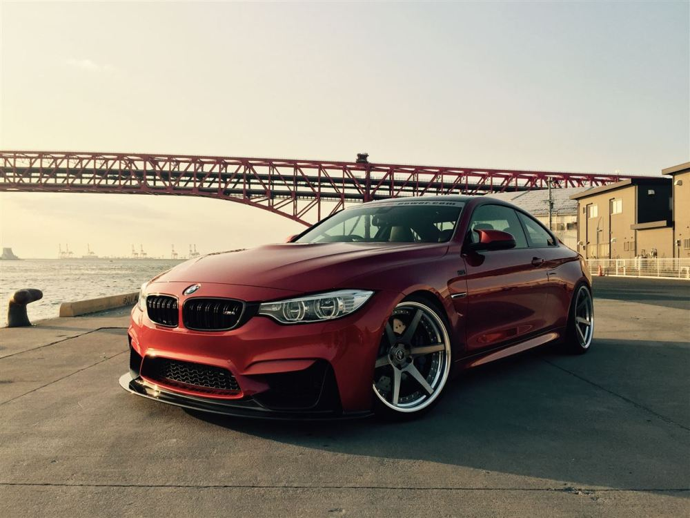 M4 Coupe Work ZEAST