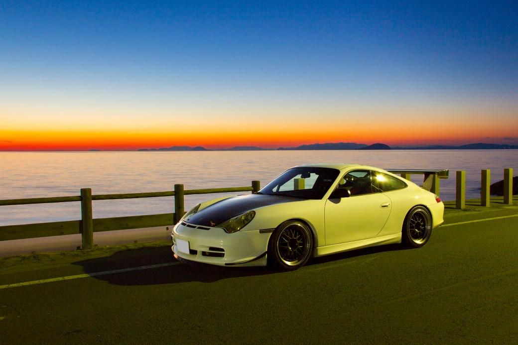 996 GT3